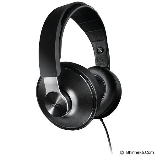 PHILIPS Indoor Headphone [SHP 8000] - Headphone Full Size